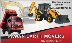 Pavan Earth Movers