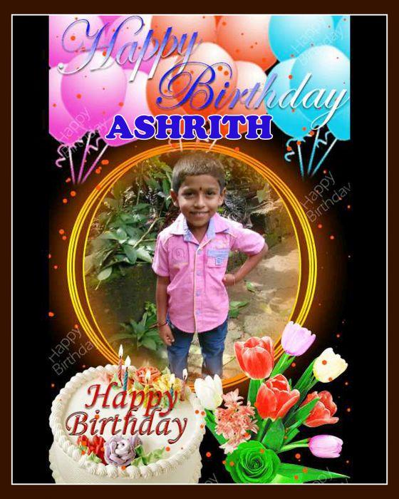 ASHRITH