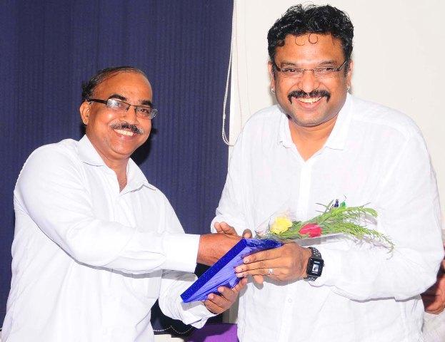 Shrinivas Jokatte 2-Books Release 11