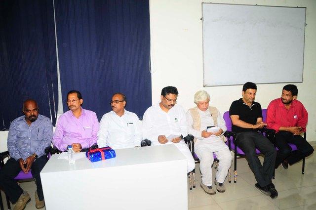 Shrinivas Jokatte 2-Books Release 14