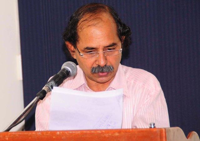 Shrinivas Jokatte 2-Books Release 18