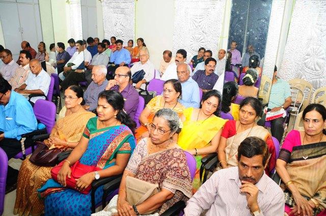 Shrinivas Jokatte 2-Books Release 19