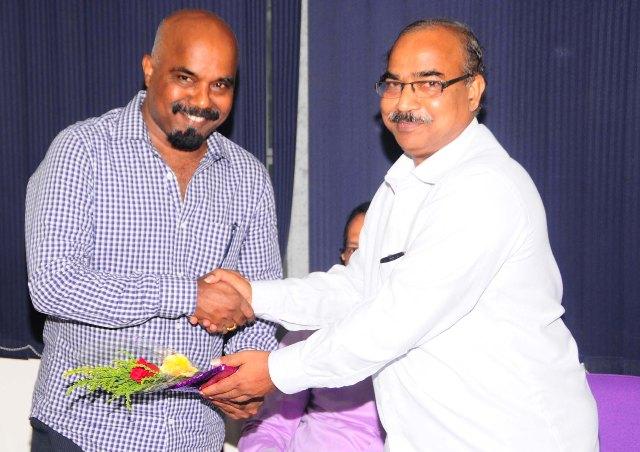Shrinivas Jokatte 2-Books Release 6