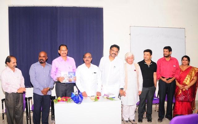 Shrinivas Jokatte 2-Books Release A2