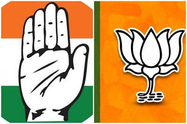 bjp-vs-congress