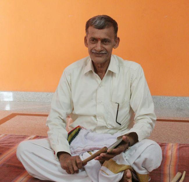 MAMBADY SUBRAHMANYA BHAT