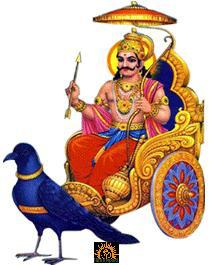 Lord-Shani-dev