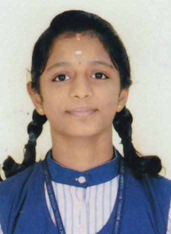 Deepika Shetty 10th