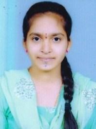 Radhika Ramarao Kulkarni