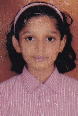 Sanjana Madivalappa 9th