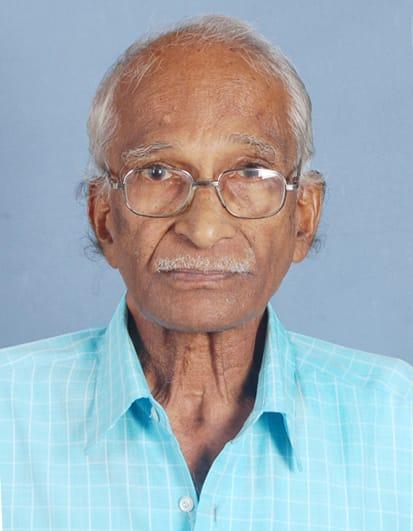 Dr Padmabha Shetty