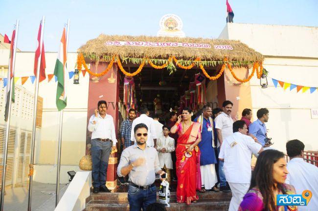 Vishwa TULU Sammelana Dubai (34)