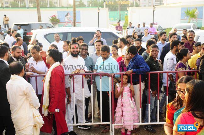 Vishwa TULU Sammelana Dubai (35)