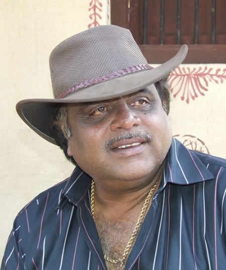 actor-ambarish