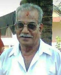 Ex millitary Staff Dejappa deavadiga death news