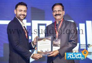 Velvin Bags Global Award A1