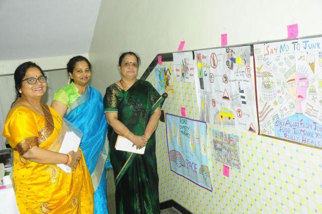 Saphlya Seva Mahila Atida Aduge 16