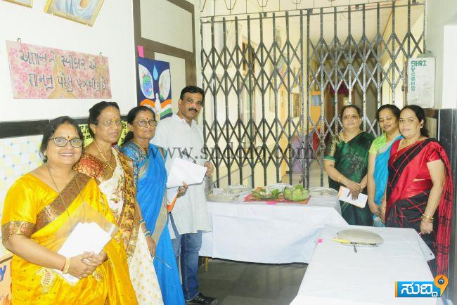 Saphlya Seva Mahila Atida Aduge 17