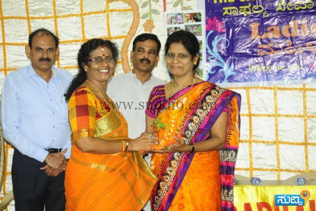 Saphlya Seva Mahila Atida Aduge 21