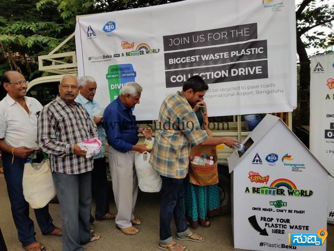 #PlasticBeku for a Better World_Shakara Nagar