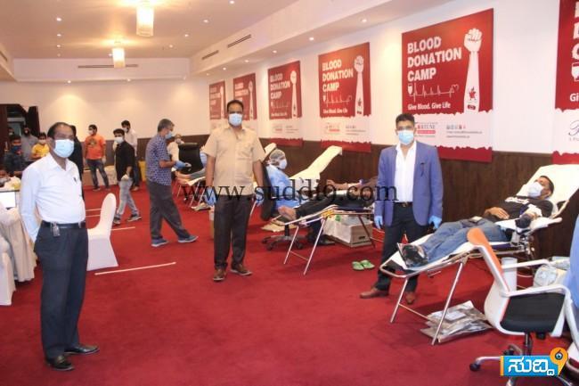 Fortune Dubai Blood Camp A2