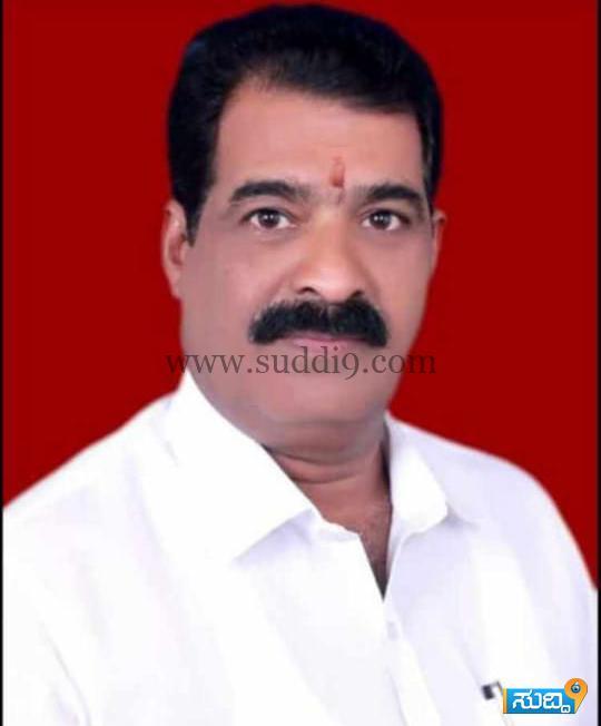 Shashidhar shetty