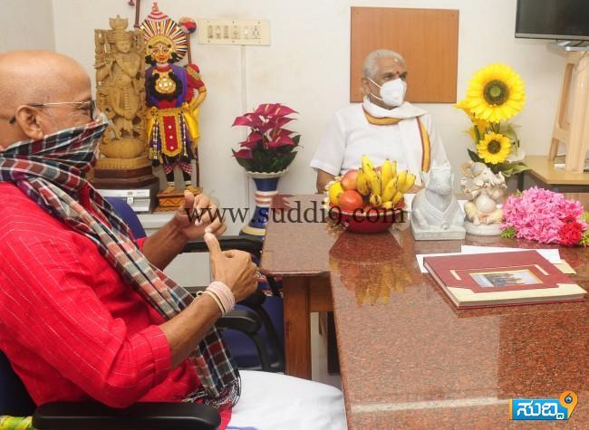Yermal Harish @ Kalladka Visit 6
