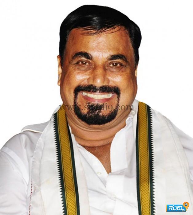 Shekar Bhandary 1
