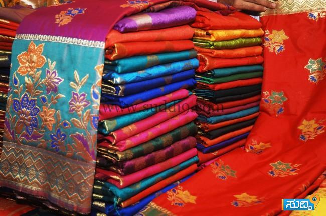 silk india 8