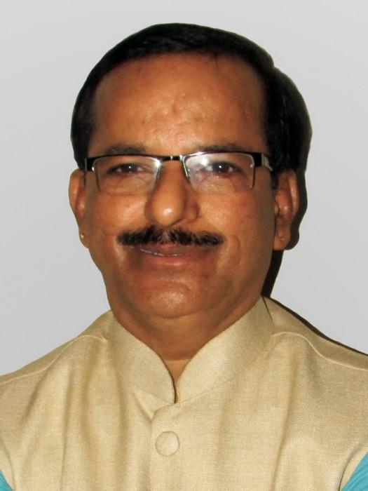 Vijayakumar Bhandary Hebbarbail