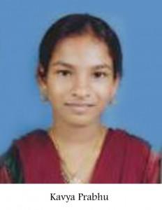 Kavya Prabhu G