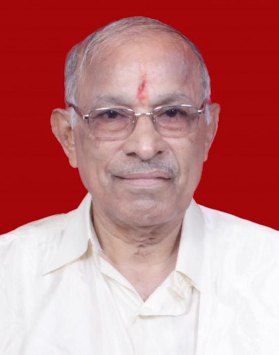 Manjayya Shetty (D)
