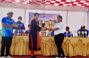 Surat KFCs Trophy 1