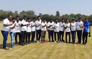Surat KFCs Trophy 2