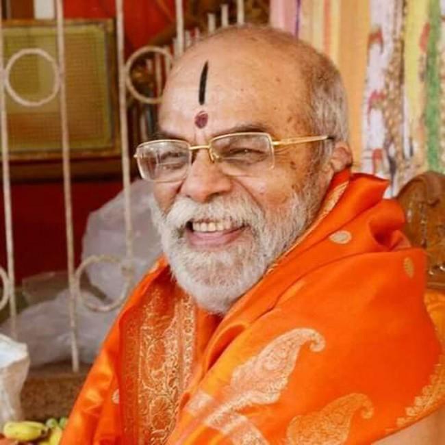 Parthagali Swamiji 3