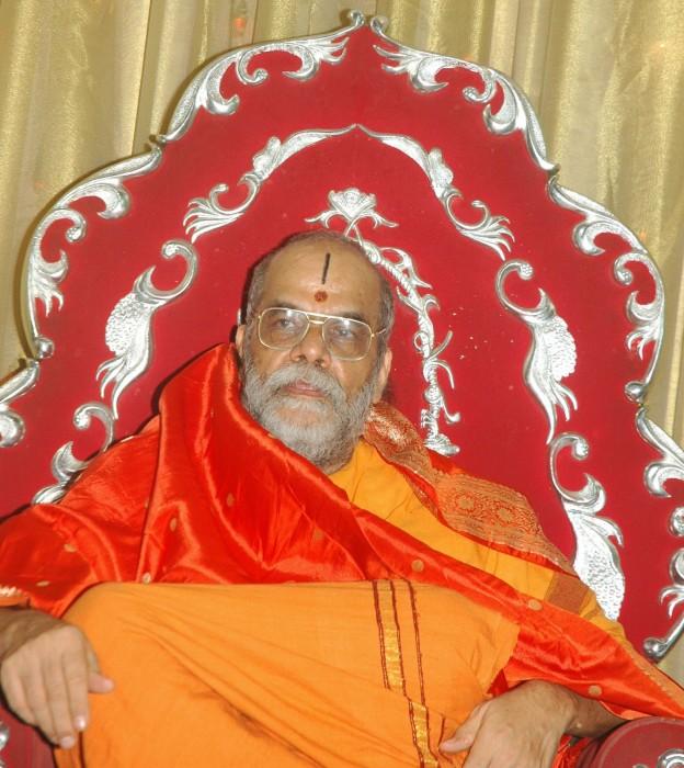 Parthagali Swamiji 9
