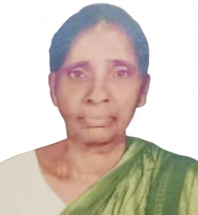 Saraswati P.Shetty Marnad