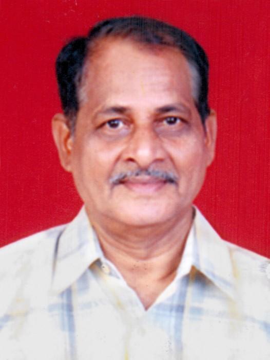 Shripati S. Champa